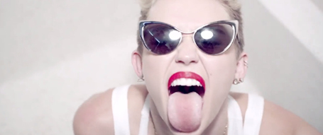 Miley Cyrus: The Case for Branding Strategy