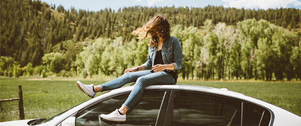 "APRIL 2019 Millennial Marketing Insight from HypeLife Brands: ""Millennials Take a Different Road to Auto Insurance"""