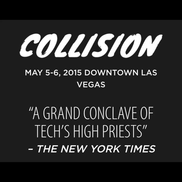 PinkLion Selected to Exhibit at Collision Conference for Tech Startups
